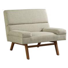 Found it at AllModern - Bancroft Lounge Chair