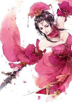 古装 一世的明月天涯霜雪红叶,兵阁楼兰,…
