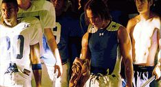 Pin for Later: 33 Reasons Tim Riggins Will Forever Have Your Heart He looks crazy hot in his uniform.