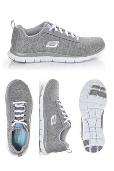 I don't usually like sketchers, but I think these are cute: