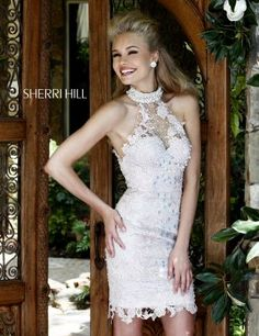 Sherri Hill 9801