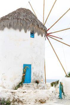 Destination Wedding at the Iconic Windmills of Mykonos - Chic Vintage Brides Fine Art Wedding Photography, Travel Photography, Wedding Blog, Destination Wedding, Chic Vintage Brides, Romantic Images, Honeymoons, Photography Workshops, Mykonos