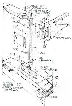 Woodworking Projects Free Tant today What is a trestle table Using common materials Trestle table plans http KKEEYY see many trestle table plans and designs for home Woodworking Shows, Woodworking Workbench, Woodworking Workshop, Woodworking Classes, Woodworking Projects Diy, Woodworking Furniture, Wood Projects, Woodworking Basics, Japanese Woodworking