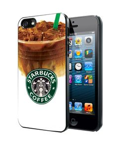 Starbucks Iced Coffee Samsung Galaxy S3/ S4 case, iPhone 4/4S / 5/ 5s/ 5c case, iPod Touch 4 / 5 case