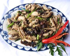 Snake is the very special food of the areas. With the secret ingredient Guets will have very excellent meals. At Le Mat snake Village Weird Food, Hanoi, Japchae, Fries, Snake, Train Tickets, Tours, Beef, Meals