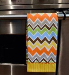 In the Kitchen | Coton Colors