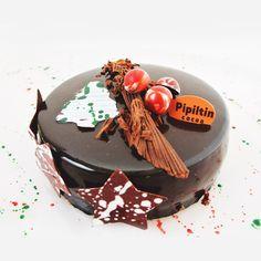 Christmas Cake | Pipiltin