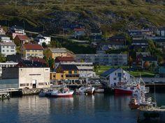 En Norvège...