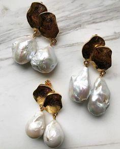 Perlen Modest Fingerring 925 Silber Vergoldet Echte Süßwasserperle 9mm Zirkon Perlen Schmuck Echtschmuck