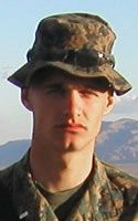 Marine 2nd Lt. Joshua L. Booth  Died October 17, 2006 Serving During Operation Iraqi Freedom  23, of Fiskdale, Mass.; assigned to 2nd Battalion, 3rd Marines, 3rd Marine Division, Kaneohe Bay, Hawaii; killed Oct. 17 while conducting combat operations against enemy forces in Hadithah, Iraq.