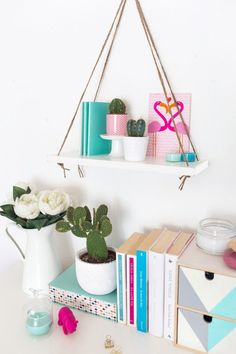 When it comes to decorating our homes on a budget, we're always up for the challenge. First, we revamped our kitchen with these IKEA Hacks, ...