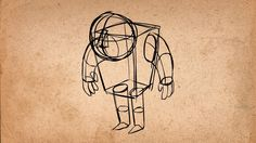 11. Solid Drawing - 12 Principles of Animation de AlanBeckerTutorials