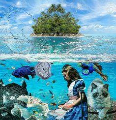 Alice in Wonderland Alice In Wonderland, Art, Art Background, Kunst, Performing Arts, Art Education Resources, Artworks
