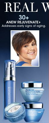 CONFUSED ABOUT WHICH AVON ANEW PRODUCTS TO USE? To reach me or to get a FREE SAMPLE, text AVONLYNNE to 50500, or visit my e-store at avonlynne.avonrepresentative.com. Thank you!
