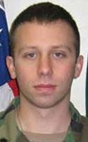 Army Sgt. Adam L. Knox  Died September 17, 2006 Serving During Operation Iraqi Freedom  21, of Columbus, Ohio; assigned to 346th Psychological Operations Company, Army Reserve, Columbus, Ohio; died Sept. 17 of injuries sustained when his patrol encountered enemy forces using small-arms fire during combat operations in Baghdad