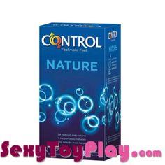 CONTROL ADAPTA NATURE 24 UNID 9,41€