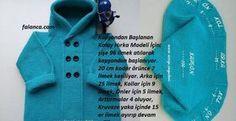 Kapşondan Başlanan Kolay Hırka Modeli #yelek #hırka #yelekmodelleri #hırkamodelleri #örgü