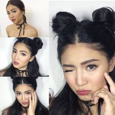 Nadine Lustre More Nadine Lustre Ootd, Nadine Lustre Fashion, Filipino Makeup, Sydney, Jadine, Blackpink Jennie, Celebs, Celebrities, Beautiful Asian Girls