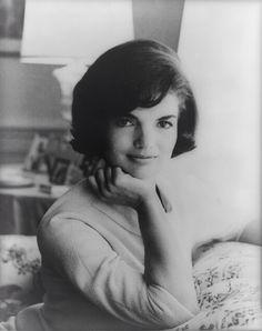 Grand Mrs. Kennedy