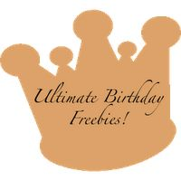 HUGE compiled list of birthday freebies. Must-have for your birthday month! just finished registering for almost all! Birthday Month, It's Your Birthday, Birthday Cards, Saving Ideas, Saving Tips, Birthday Freebies, Birthday Surprises, What Is Advertising, Happy Birthdays