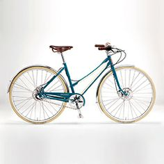 American Made Bicycles | Shinola® Next purchase please!