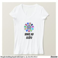 Shop People holding hand with text vinir að eilífu T-Shirt created by ZierNorShirt. Personalize it with photos & text or purchase as is! Friends Holding Hands, People Holding Hands, T-shirt Kunst, Shirt Art, Types Of T Shirts, Wardrobe Staples, Fitness Models, Casual, Mens Tops
