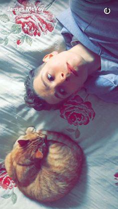 Bradley Simpson, Kittens, Cats, 1d And 5sos, The Vamps, Pretty Boys, Cute Guys, My Boys, Diaries