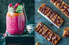 15 Delicious Breakfasts You Can Make Overnight In Your Refrigerator