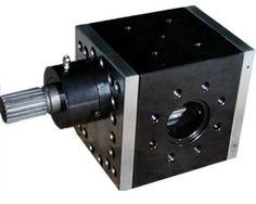 ZB-M Series Pulse-free Gear Pump