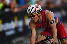 Brownlees and Gómez to do battle for World Triathlon Series points in Stockholm