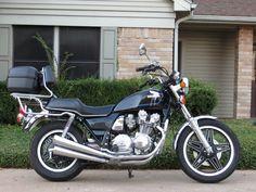 1980 Honda CB 750 Custom Trike Bicycle, Honda 750, Honda Motors, Cb750, Cool Motorcycles, Bicycles, Thunder, Motorbikes, Cool Cars