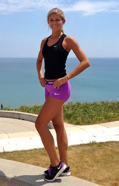 Lauren Gleisberg | Happiness, Health, & Fitness a good fitness blog