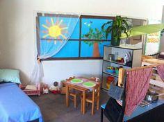 Prep Shared Space Jan 13 - home corner