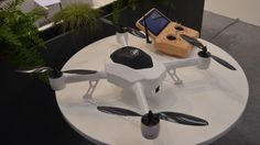 Before you buy your nextcamera, read the Gizmag previews some of the latest action cam hardware displayed at the 2013 ISPO Munich show. Real estate agents can provide their client's with a nice aerial view of their listings.