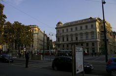 Visiting Vienna Wien www.sprich-deutsch.de