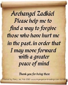 The Archangels oversee and guide Guardian Angels who are with us on earth. The most widely known Archangel Gabriel, Michael, Raphael, and Uriel. Angel Guidance, Spiritual Guidance, Spiritual Awakening, Archangel Zadkiel, Archangel Prayers, Meditation, Angel Quotes, I Believe In Angels, Ascended Masters