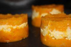 Recette de hachis parmentier à la patate douce et au poulet | Dine & Move