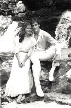 Guiding Light - Morgan and Kelly married at Laurel Falls. Laurel Falls, Small Town Girl, Retro Pop, Best Soap, Ol Days, Wedding Gallery, Best Shows Ever, Back In The Day, Celebrity Weddings