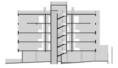Galería de Casa América Building / Oficina Conceito Arquitetura - 56