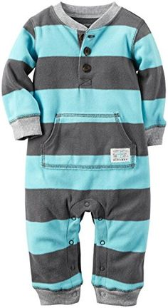 Carters Baby Boys 1 Pc Blue 3M -- You can get more details by clicking on the image.Note:It is affiliate link to Amazon.