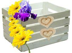 Un corazón de cartón