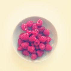 Enjoying leftovers c/o @melissaoholendt! (Taken with instagram)