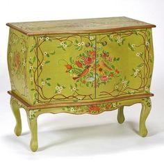 Dresser & Chest from Brighton Pavilion, Model: F0926