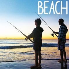 When holidaying on the KZN South Coast, what do you prefer to do?