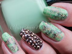 UberChic Beauty Far East-01 REVIEW | ChitChatNails