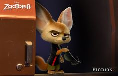 Meet the Characters in Zootopia   Whoa   Oh My Disney