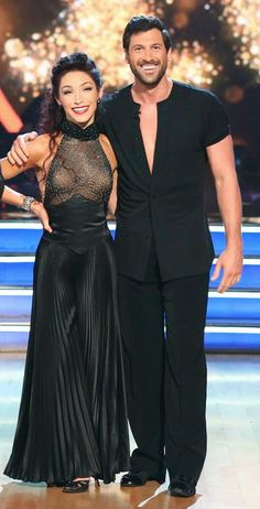 What You Didn't See on TV During the Dancing with the Stars 10th Anniversary Special