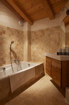 Bathroom Chalet Joran Morzine