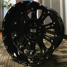 "84 Likes, 4 Comments - TN- WheelPros (@tn_wheelpros) on Instagram: ""Check out the Hoss 2 from XD Series! #new #wheels #kmc #xd #xdseries #offroadwheels"""