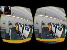 Space Stalker VR Google Cardboard 3D SBS 1080p Gameplay Virtual Reality video - YouTube